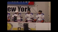 New York vs Pittsburgh, USA Hockey America's Showcase