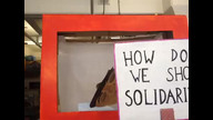 The Cairo solidarity toy theater show from People&#039;s Puppets of OWS