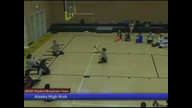 Alaska High Kick Regional NYO 2013