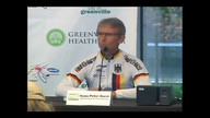 Para-Cycling News Conference, April 19, 2013