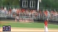 Charlton Indians Baseball vs Clinch County Pt1