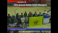 Parade of Teams Regional NYO