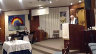 Shabbat 04-19-2013 (last third)