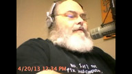 2013-04-20 Sound Bytes Live on the Air