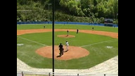 Baseball vs. Montevallo (Game 1 Final 1.5 innings)