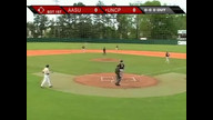 UNCP Baseball vs. Armstrong Atlantic (04/20/13) (Game 1) (Part 1)