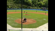 Baseball vs. Montevallo (Game 2)