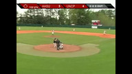 UNCP Baseball vs. Armstrong Atlantic (04/20/13) (Game 1) (Part 2)