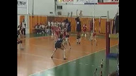 Robur Sport Pesaro 25 H R Volley 17  3 Set