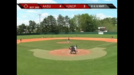 UNCP Baseball vs. Armstrong Atlantic (04/21/13) (Game 2) (Part 1)