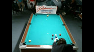 JP NEWT Women's 9 Ball Tournament