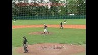 UNCP Baseball vs. Armstrong Atlantic (04/21/13) (Game 3)