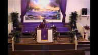 Deliverance Chapel COGIC Dallas, Texas75216