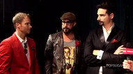 The Backstreet Boys Give Us an A Cappella Preview of Their New Album!