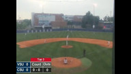 CSU Baseball vs. VSU