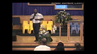 "Mount Hermon Ministries Bible Study ""What Jesus taught aobut blessedness: The Pure in Heart"" 4-24-13"