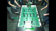 Hamburger Kickerliga 1 (2013): Gadgettos vs. Lokomotive (Teil 5)