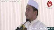 Kuliah Jumaat Ustaz Ahmad Marzuk B. Hj Shaary | 15 Jamadil Akhir 1434H/ 26 April 2013M