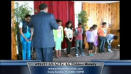 Children Ministry