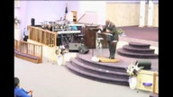Sunday Morning Worship 4/28/13