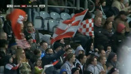 GAA National League 2013 -1st half Derry v Tyrone 28/4/13