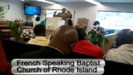 French Speaking Baptist Church of RI