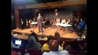 Norristown candidates forum 2013