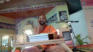 RAMAYANA PRAVACHANA BY SWAMIJI DAY 2 /30.04.2013