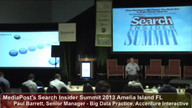 Keynote: How Numbers Will Power the Next Era in Data-Driven Search