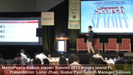 Presentation: Lenovo: Global Synergy and Demand Generation Using SEM