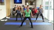 Beachbody LIVE! - A Live Workout Slim in 6 creator Debbie Siebers