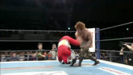 2012/5/3 NJPW 40th anniversary  2012