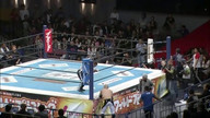 2013/5/3 NJPW 40th anniversary  2012