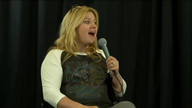 Kelly Clarkson In-Studio