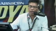 Arangkada of Leo Lastimosa over DYAB 1512 khz on May 2, 2013