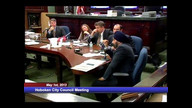 City Council Meeting of May 1, 2013 Part 5