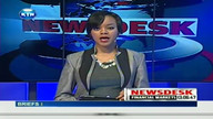 KTN News Desk 2nd May 2013