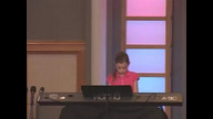 5/2/13 - Cleveland Christian School Piano Recital, Gail Soloman