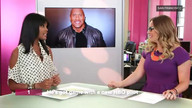 Video: The Rock&#039;s on Top With a New HBO Series, Blockbuster Hits, and More on His Birthday!