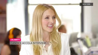 Video: What Honor Did Candice Accola Win in the Vampire Diaries Yearbook?