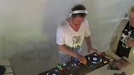 Thomas Schumacher Beatport Live