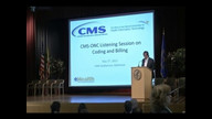 CMS/ONC Listening Session Part 3