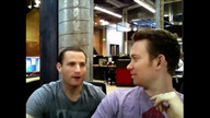 Dax Chat w/ Matt, Max & DB - 5/3/13