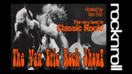 The Van Eric Rock Show!