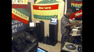 REGGAE PRIME MINISTER INTERVIEW ON SKANKADON RADIO