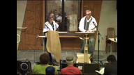 May 3, 2013 Shabbat Service with guest speaker Idit Klein form Keshset