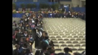 Savannah State University Commencement May 2013