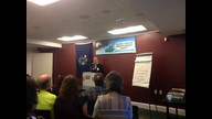 Maine Green Party Convention - SeekVeracity recorded live on 5/5/13 at 10:38 AM EDT