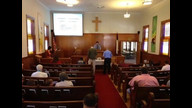 Horicon Baptist Church recorded live on 5/5/13 at 10:59 AM EDT