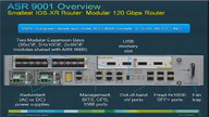 IP NGN Road Show (Part 4/6) - Cisco Edge and Services Update - Mike Noto